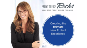 Creating the New Patient Experience Image