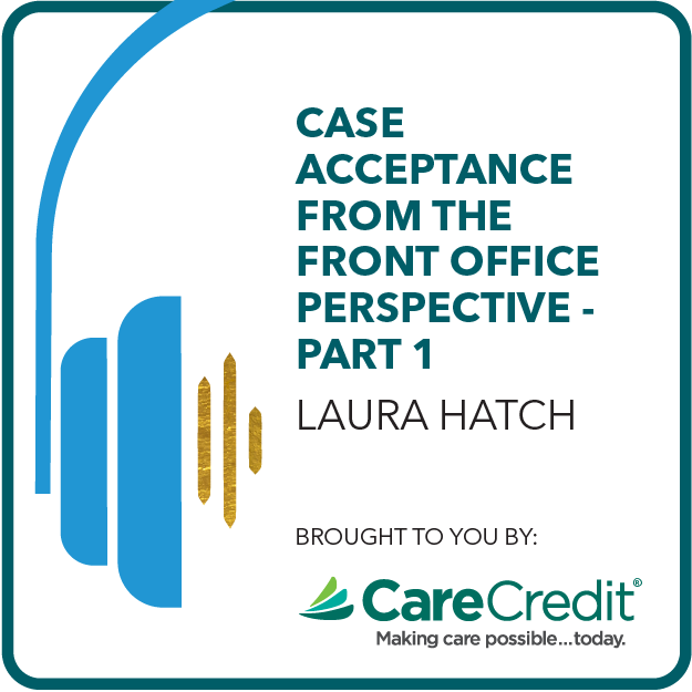 First Impressions Affect Case Acceptance